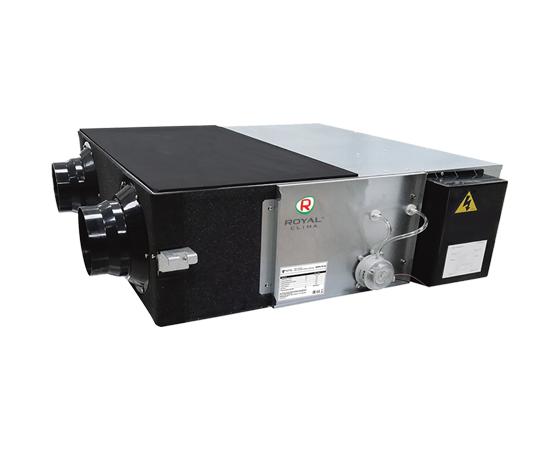Приточно-вытяжная установка ROYAL Clima RCS-250-P