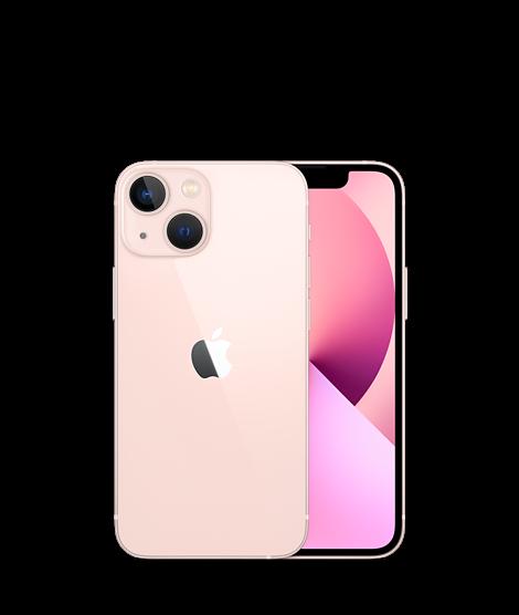 Apple iPhone 13 mini, 256 ГБ, Розовый