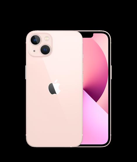 Apple iPhone 13, 128 ГБ, Розовый