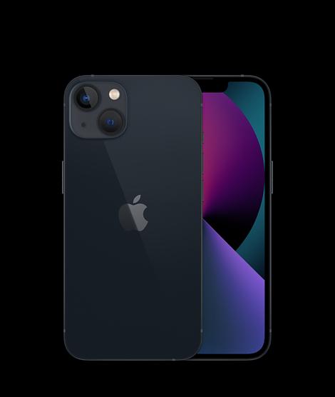 Apple iPhone 13, 128 ГБ, Черный