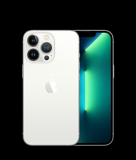 Apple iPhone 13 Pro, 256 ГБ, Серебристый
