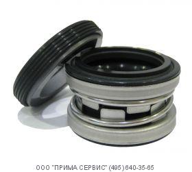 Торцевое уплотнение 0320 2100S RS/Car/Cer/Edpm/M