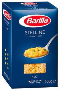 Makaron məhsulları Barilla Stelline n.27, 500 qr