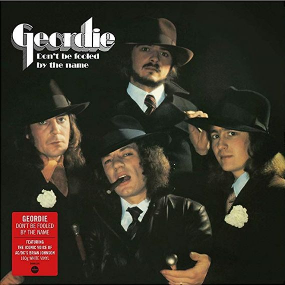 Geordie - Don't Be Fooled By The Name 1974