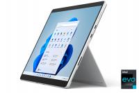 Планшет Microsoft Surface Pro 8 i7 16Gb 1Tb (Platinum) (Windows 11 Home)