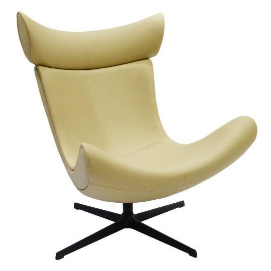 Кресло IMOLA золотисто-бежевый