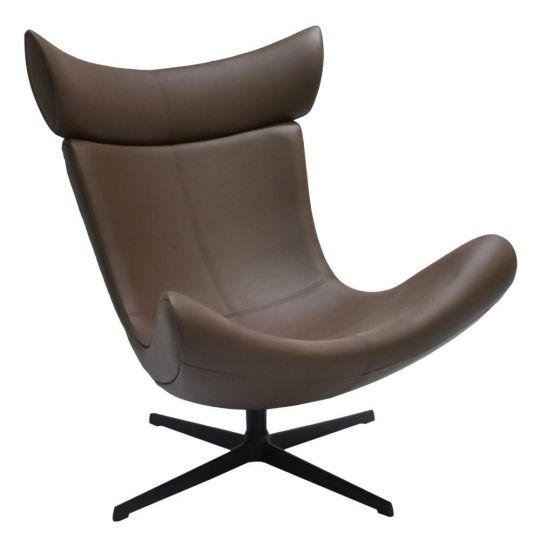 Кресло IMOLA коричневый
