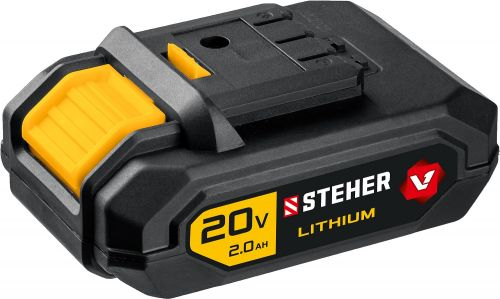 Аккумуляторная батарея STEHER V1-20-2