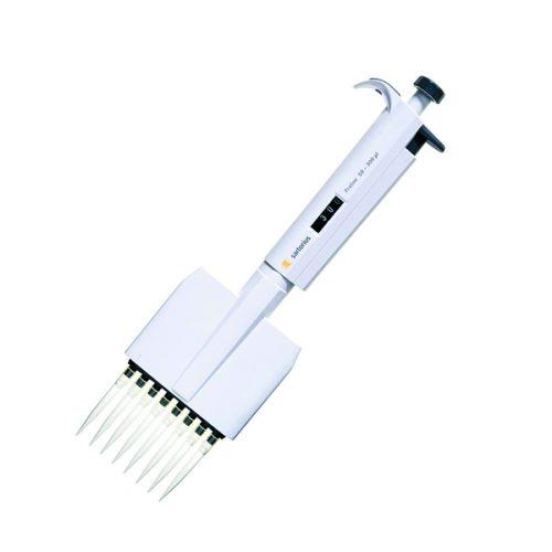 Дозатор 8-канальный Biohit переменного объема Proline