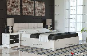 Кровать интерьерная Палес-2 с ПО
