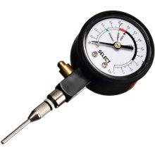 Манометр аналоговый (механический) Select Pressure Gauge