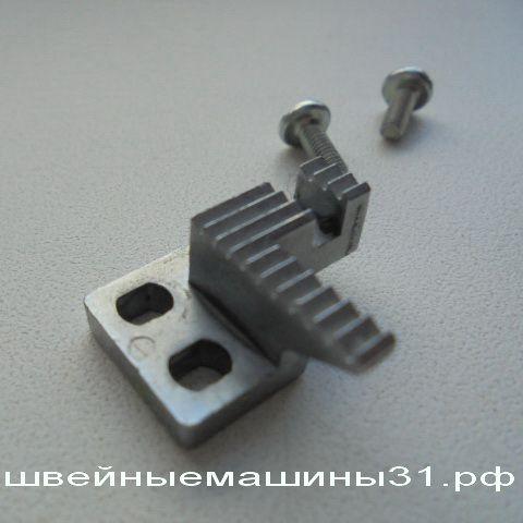 Рейка задняя ОВЕРЛОК JANOME T 72; T 34 И ДР. ЦЕНА 900 РУБ.