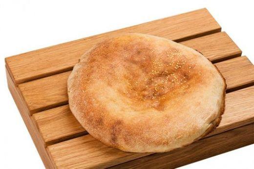 Хлеб Тендир