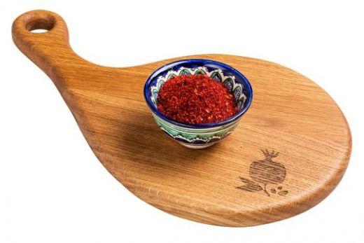 Красный острый перец 100 гр