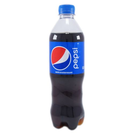 Пепси 0,5 мл