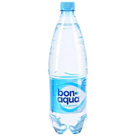 Bonaqua негазированная 2 л.