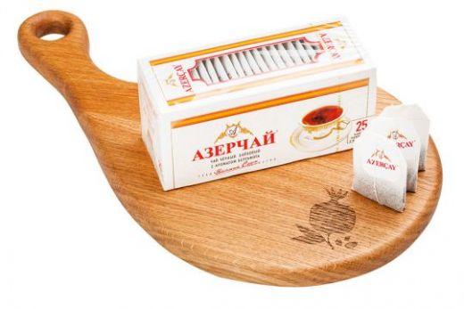 Чай АзерЧай Buket черный 25 шт