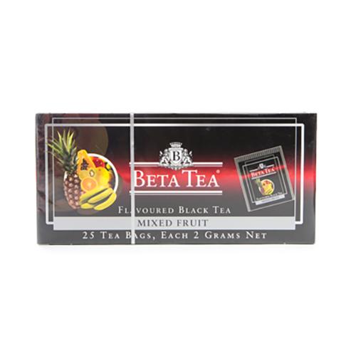 Чай Beta Limon пакетики  25 шт