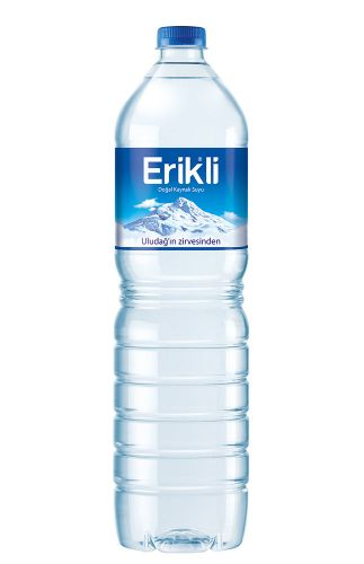 Erikli негазированная 1,5 л.