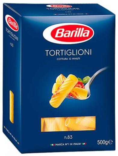 Макароны Barilla Tortiglioni n.83, 500г