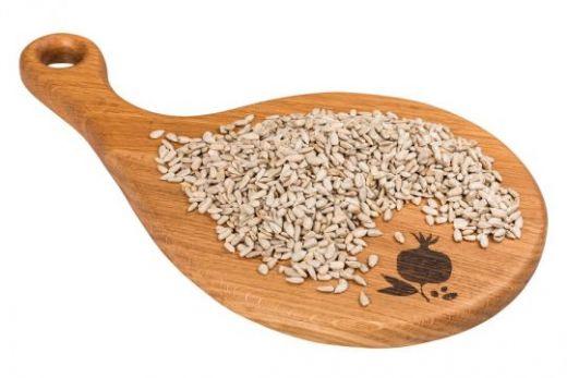 Семена подсолнечника очищенные 100 гр