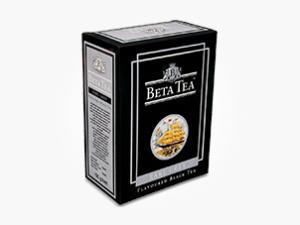 Чай Beta черный 250 гр