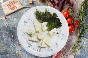 Козий сыр Мотал