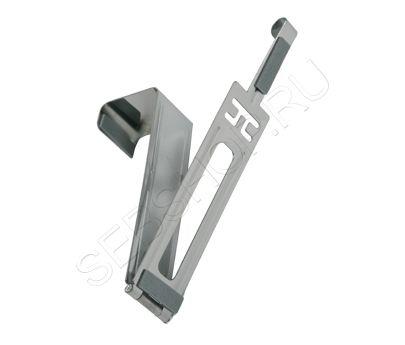 Дверной крючок парогенераторов TEFAL моделей GV95..., GV96..., SV80... Артикул CS-00146020.