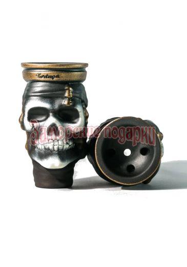 Чаша Tortuga Черный Джек