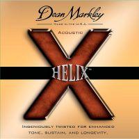 DEAN MARKLEY 2080 Helix HD Acoustic XL (10-47) Струны для акустической гитары