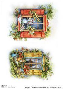 Doors & windows 10