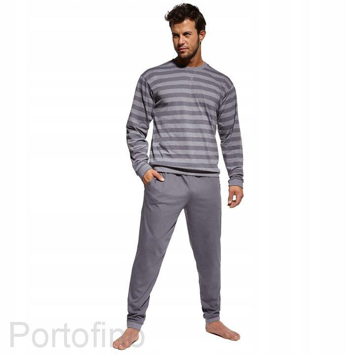117-160 Пижама мужская Cornette
