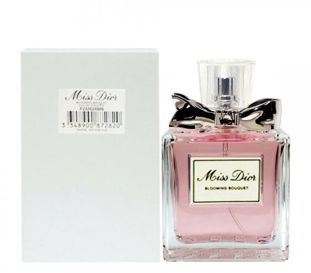Тестер Christian Dior Miss Dior Blooming Bouqet 100 мл (Sale)