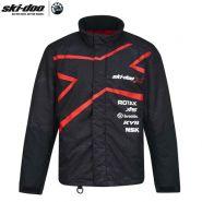 Куртка Ski-Doo Holeshot - Black with graphics модель 2022г.