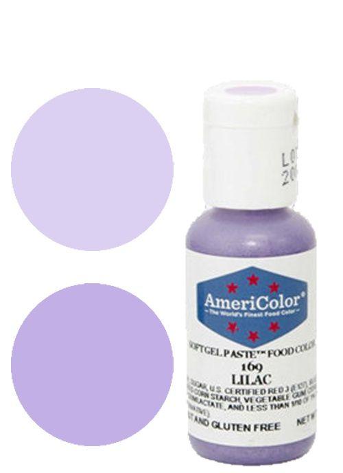 Краситель   Америколор Lilac