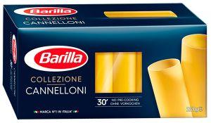 Makaron Barilla Cannelloni Emiliani 250 qr