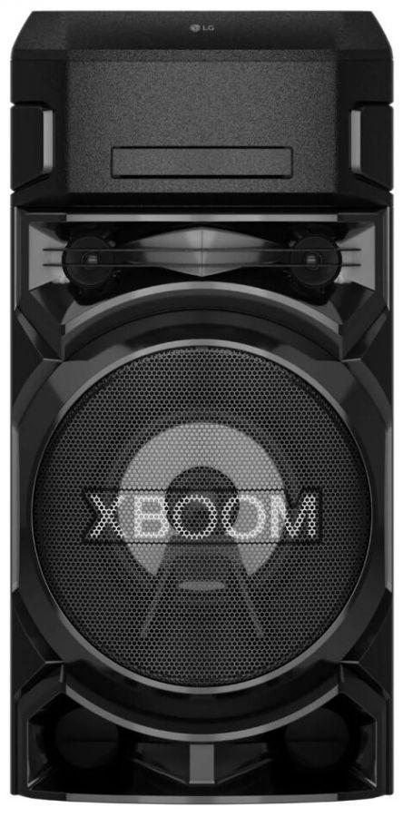 Музыкальный центр LG XBOOM ON77DK