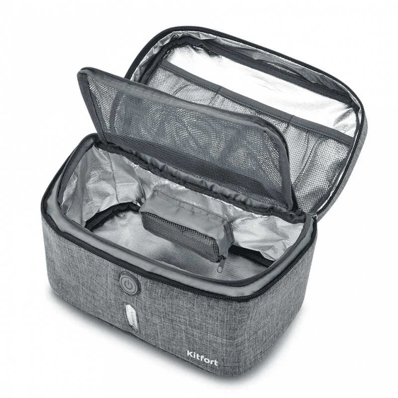 Стерилизатор для одежды и мелочей KitFort КТ-2041 (НОВИНКА)