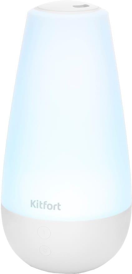 Увлажнитель-ароматизатор воздуха KitFort КТ-2806 (НОВИНКА)