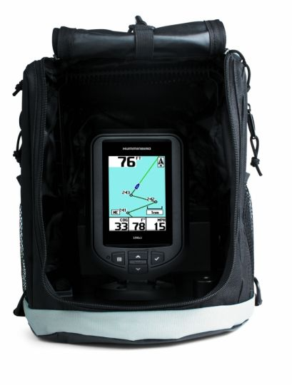 Эхолот  Humminbird PiranhaMax 196CXI PT с GPS