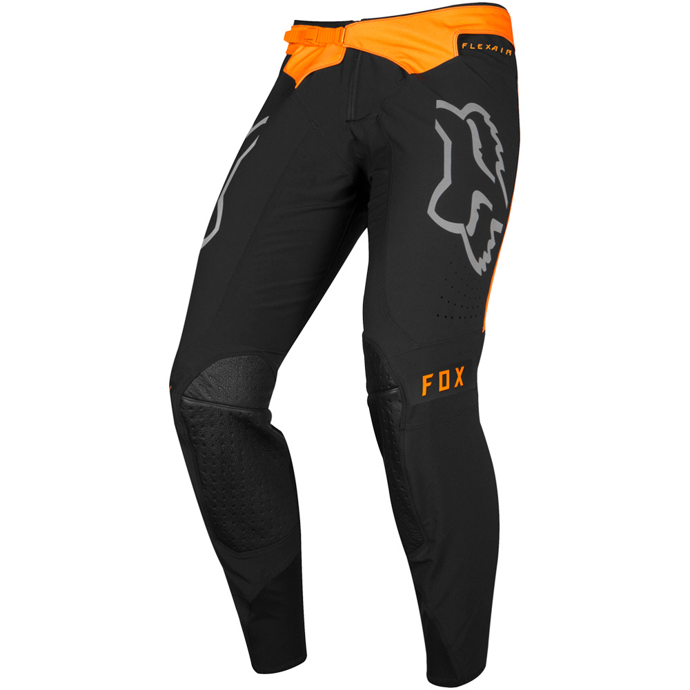 Fox - 2019 Flexair Royl Orange штаны, оранжевые