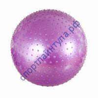 """Мяч массажный BF-MB01 (30"""") 75 см"""