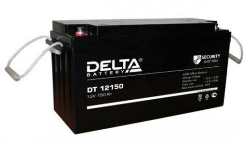 Аккумуляторная батарея DT 12150