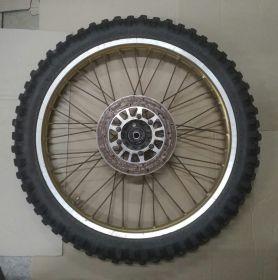 Колесо перед Yamaha XT225 Serow