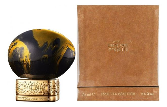 The House Of Oud  DATES DELIGHT