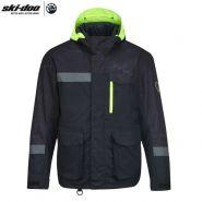 Куртка Ski-Doo MCode - Black модель 2022г.