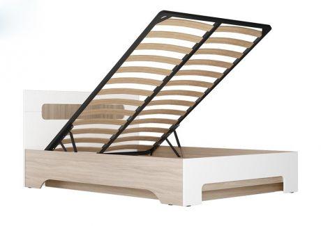 ПАЛЕРМО-3 Кровать с подъем.механизмом