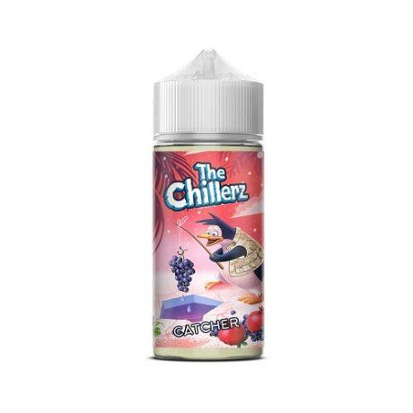 THE CHILLERZ CATCHER [ 100 мл. ]