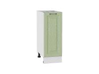 Шкаф нижний с 1-ой дверцей Ницца Н300 в цвете дуб оливковый