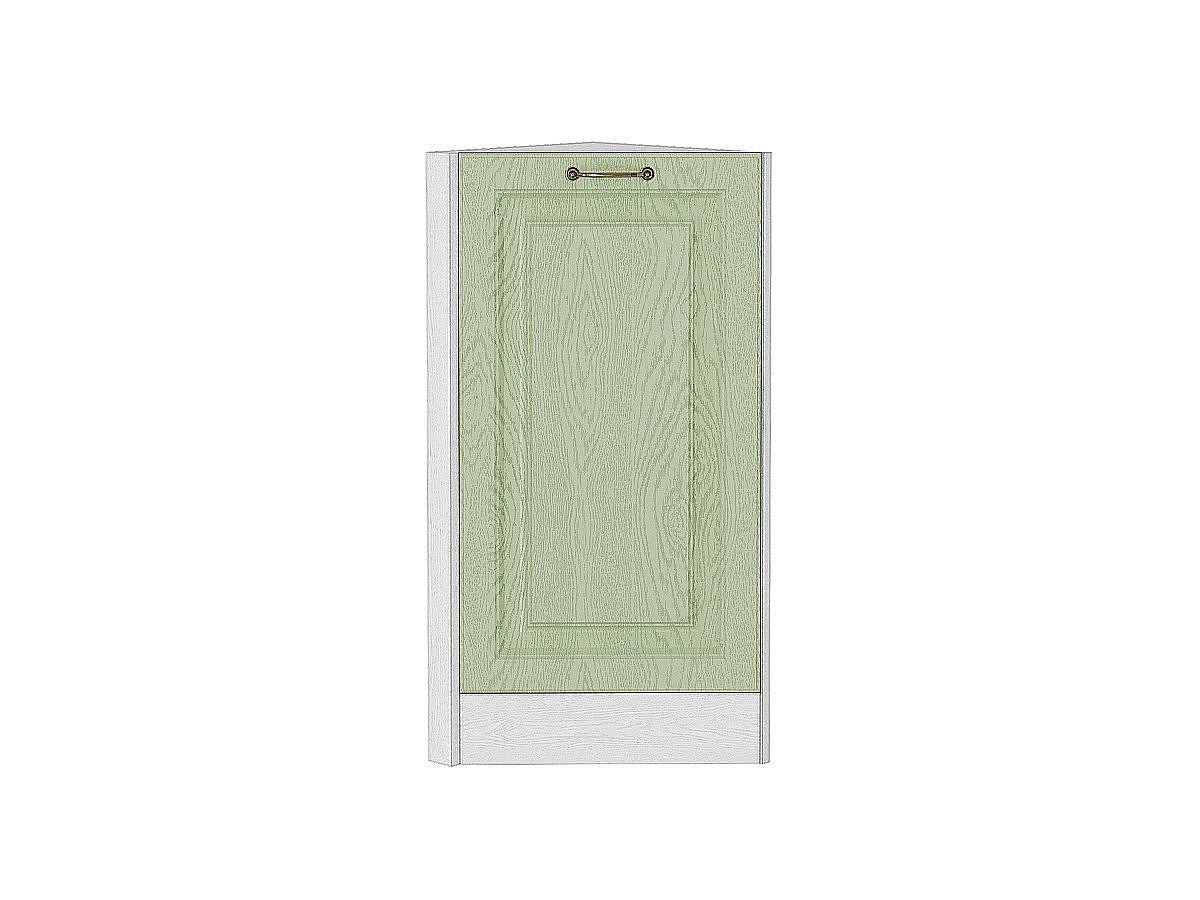 Шкаф нижний торцевой Ницца НТ300 (дуб оливковый)
